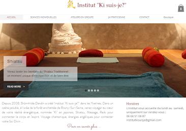"""Institut """"Ki suis-je?"""""""