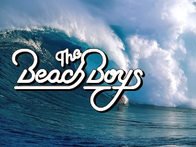 The Beach Boys Big Wave