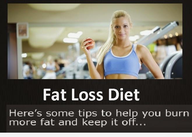 fat burn diets