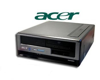komputer built-up branded acer veriton uberma computer
