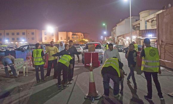 Kolejny zamach terrorystyczny w Qatif