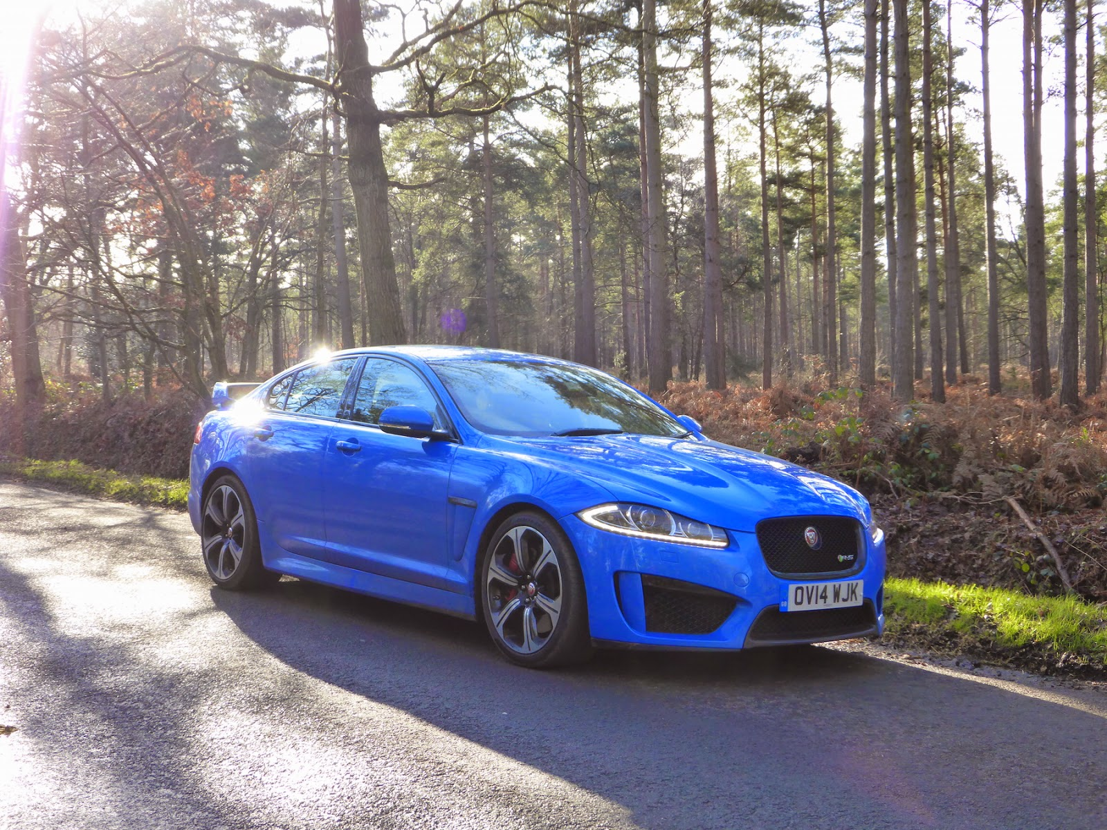 speedmonkey 2015 jaguar xfr s review. Black Bedroom Furniture Sets. Home Design Ideas