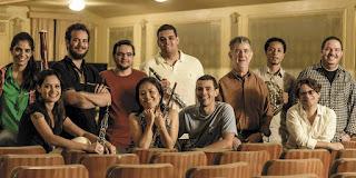 Quinteto Lorenzo Fernandez faz homenagem à música de câmara carioca em seu CD de estreia