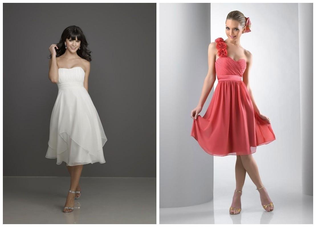 summer chiffon dresses