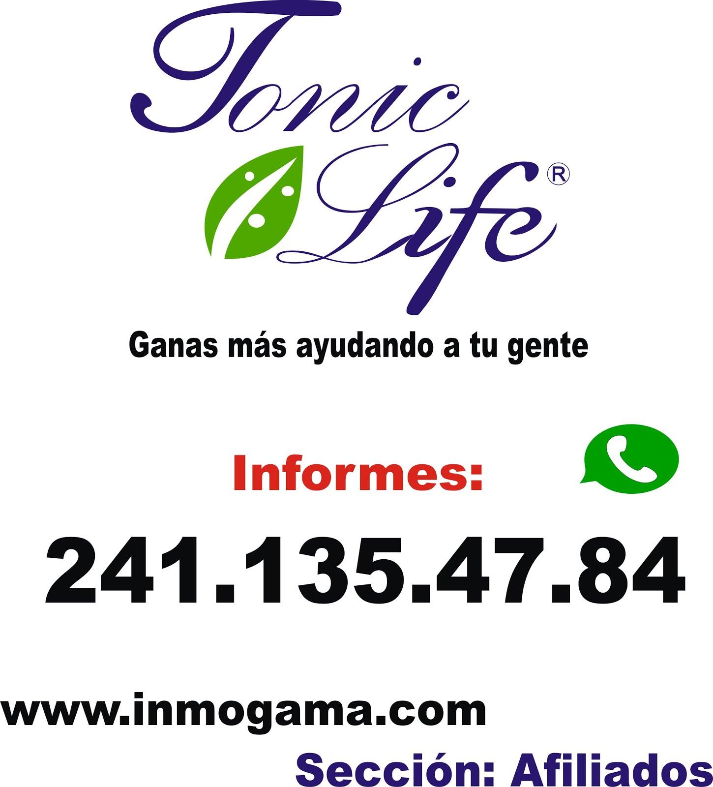 Tonic Life