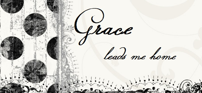 Grace Leads Me Home