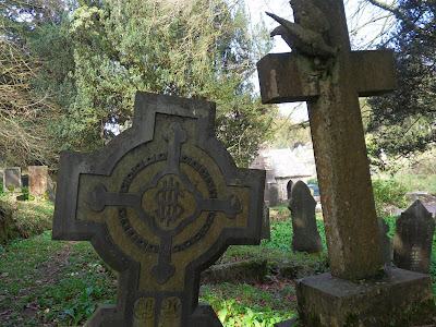 Celtic Cross with dollar sign
