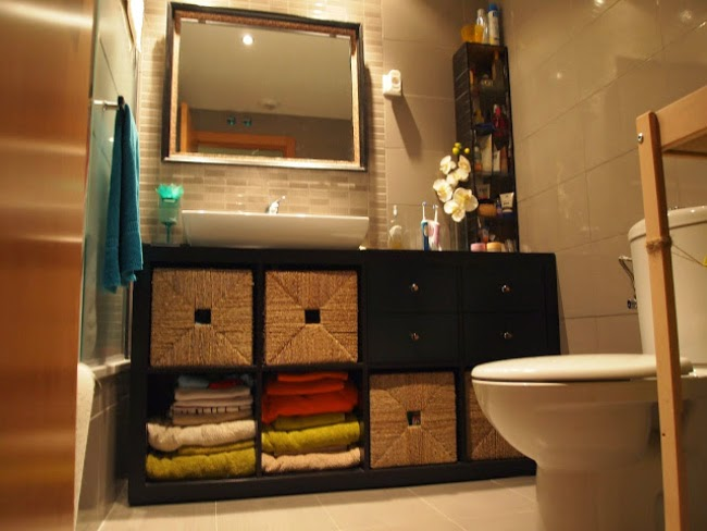 Tersi diy expedit vs kallax - Mueble lavabo ikea ...