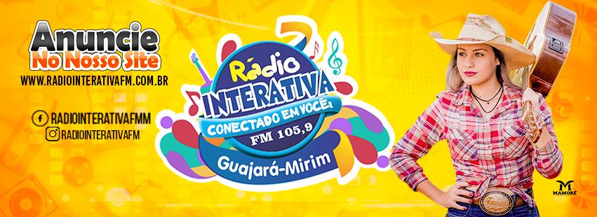 Rádio Interativa de Guajará-Mrim