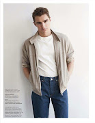 Dave Franco GQ UK Style Spring/Summer 2012 Magazine