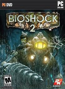 Bioshock 2 Terbaru 2016 cover