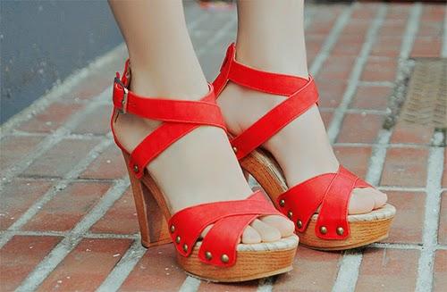 Zapatos de colección