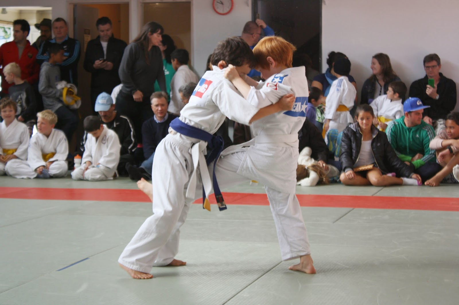 Online Dojo – Judo Lessons and Training – Judo Info