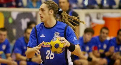 Oswaldo, otro brasileño en ASOBAL | Mundo Handball