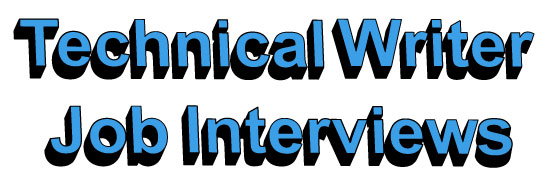 technical writing interview questions What's the best strategy for handling technical interview questions, especially  when you don't know the answer.