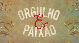 ORGULHO E PAIXÃO