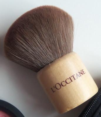 L'Occitane Face Powder Brush