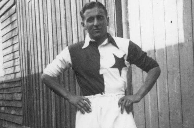 Ferenc Puskas é o quarto artilheiro da história do futebol