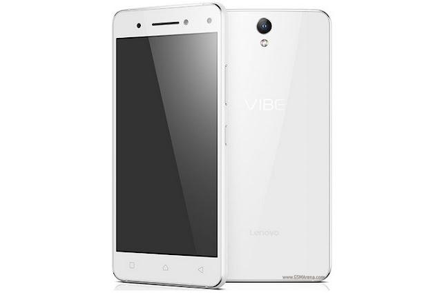 Ponsel Selfie Terbaik Lenovo Vibe S1