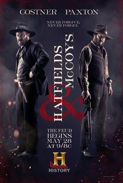 Hatfields & McCoys Part 3 (2012)