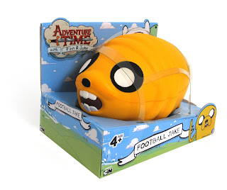 adventure time football jake sale