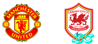 Prediksi Pertandingan Manchester United vs Cardiff City 29 Januari 2014