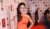 Hot actresses at star dust awards