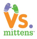 Vs. Mittens logo