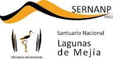 SERNANP - SERVICIO NACIONAL DE AREAS NATURALES PROTEGIDAS POR EL ESTADO