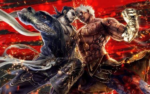 Los Mejores Juegos de Accion para PS3 2012 (PlayStation 3) Asuras Wrath