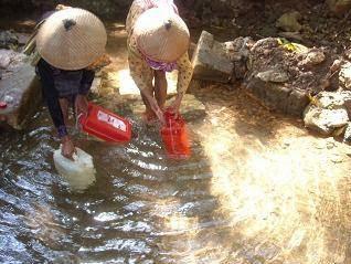 Krisis Air Bersih di Nggaro Nangga, Ini Kata Pemerintah