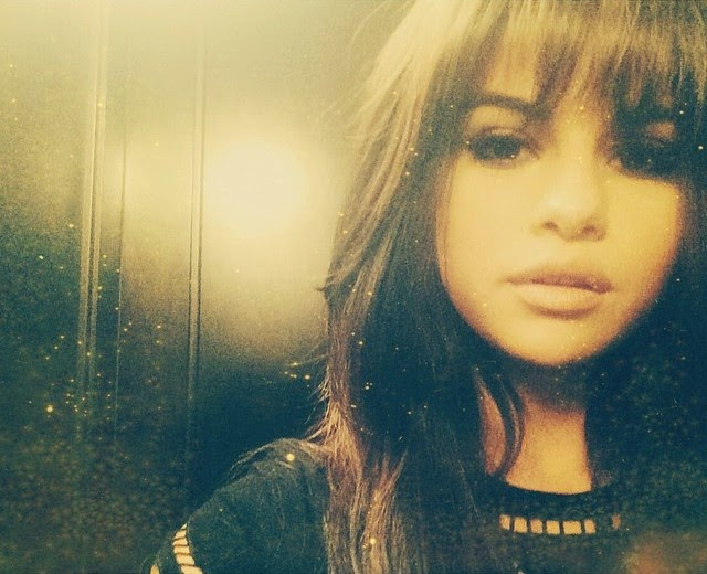 Selena Gómez tiene un nuevo peinado