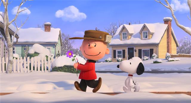 Crítica: Snoopy e Charlie Brown - Peanuts, O Filme