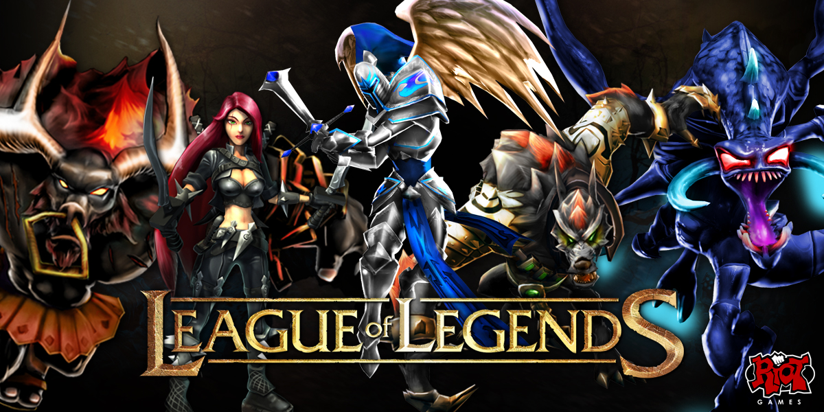legends leauge
