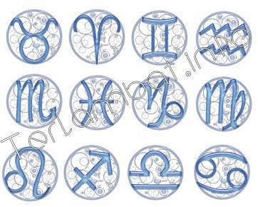 Zodiak 12 Januari 2013
