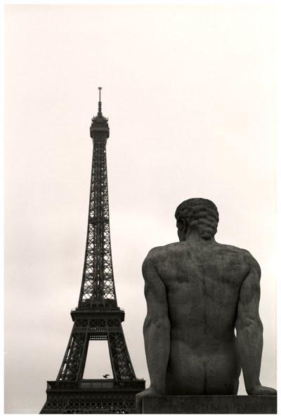 L'homme, la tour et... l'oiseau, 2014