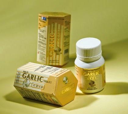 Hai O Garlic