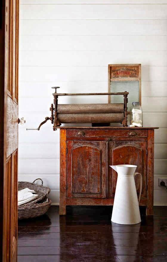 Arte y arquitectura ideas para decorar con muebles - Decorar muebles viejos ...