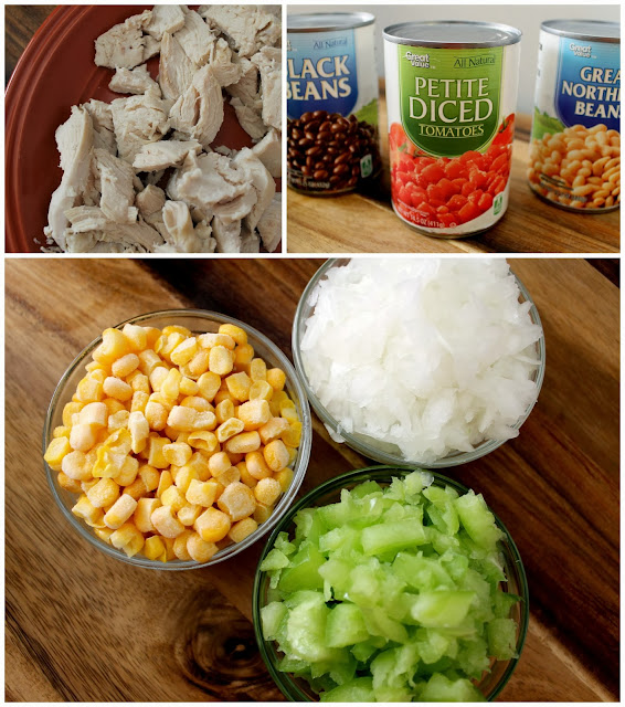 chicken chili ingredients