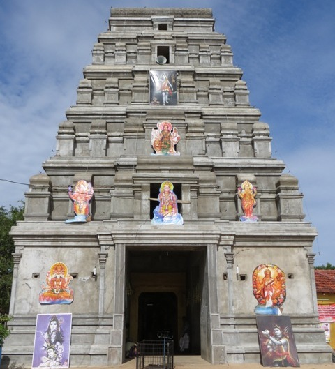 வெருகல் சித்திரவேலாயுத சுவாமி ஆலயத்  திருவிழா