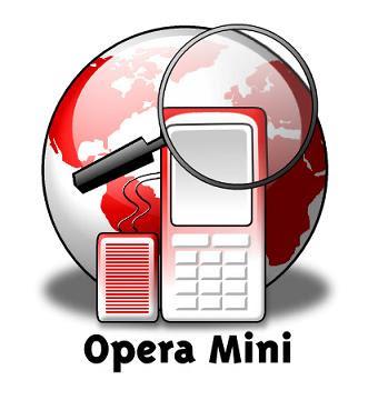 Free Download Opera Mini Untuk Semua Tipe Handphone ( HP ) Full Version Gratis