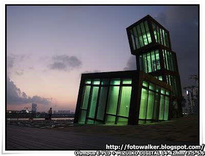 觀塘海濱花園(Kwun Tong Promenade)
