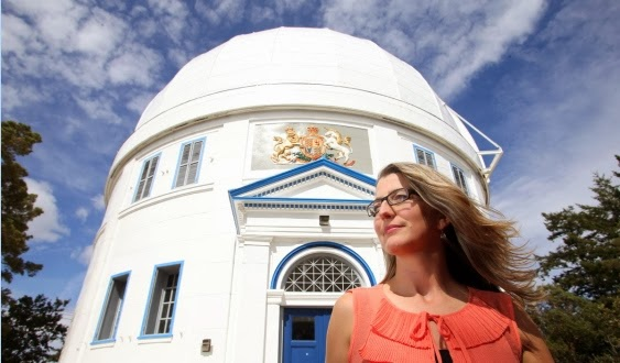 We should reopen observatory to the public