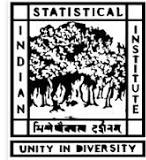 Indian Statistical Institute Recruitment 2017-2018 - Walk in for Project Linked Person Posts