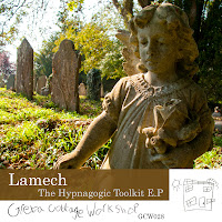 Lamech The Hypnagogic Toolkit EP Greta Cottage Workshop