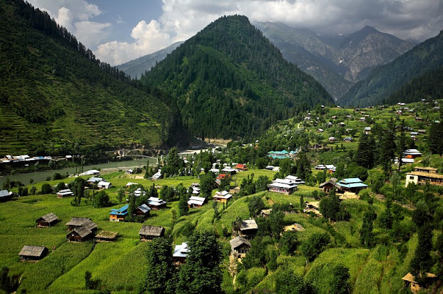 Neelum Valley – A Mini Switzerland