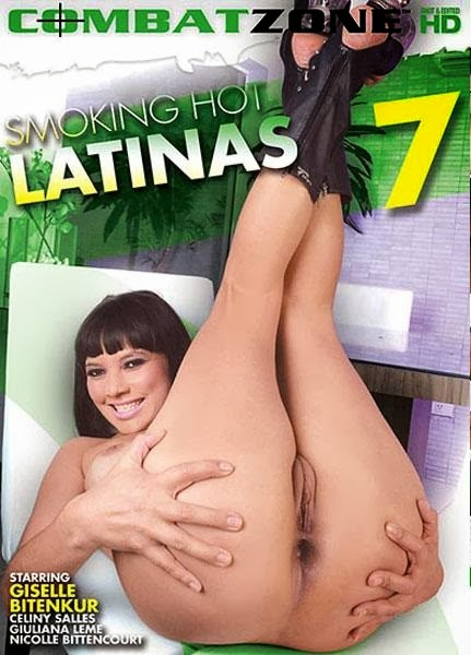 sexo Combat Zone Smokin – Hot Latinas # 7 online
