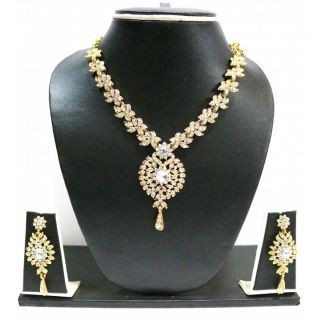 Designer Necklace Set Lowest Online Price