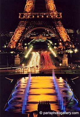 Paris+at+night