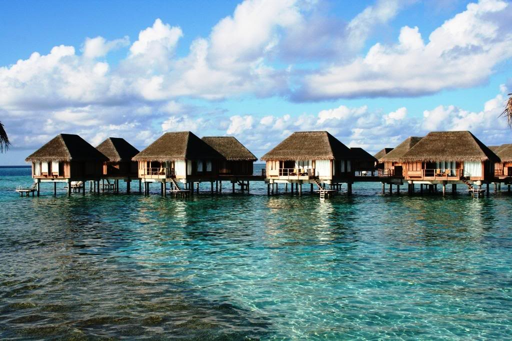 Maldives island great honeymoon place luxury places for Luxury places